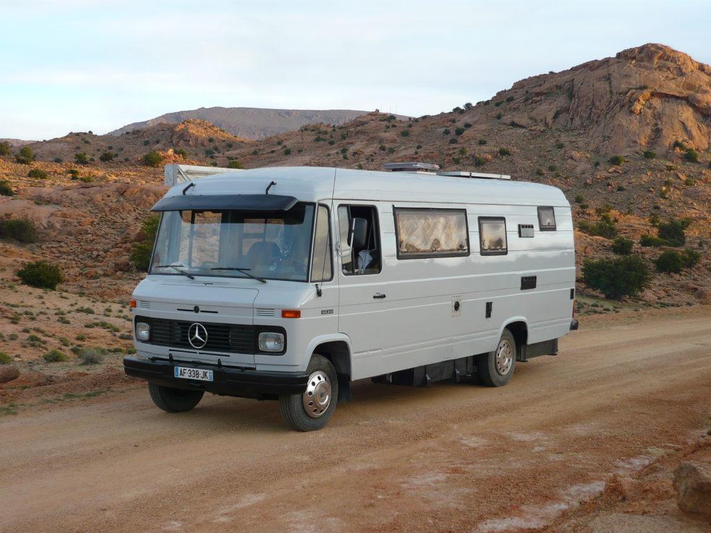 Mercedes 613 Jumbo