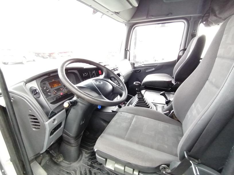 Mercedes 1328 Atego 2