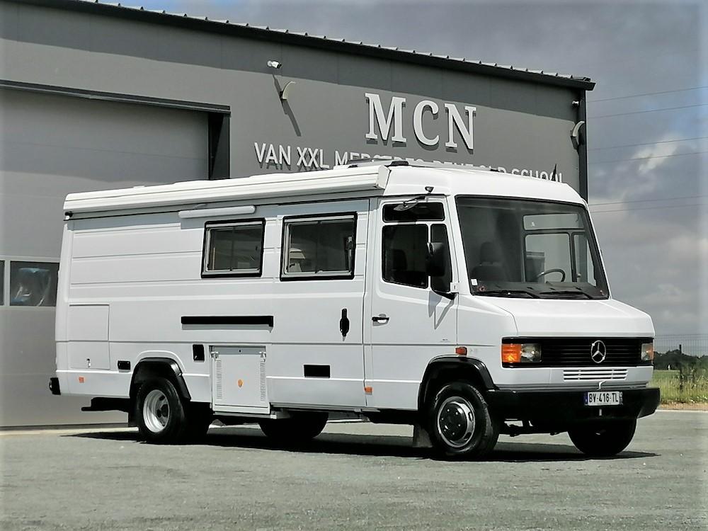 Mercedes 711 T2 VASP REIMO