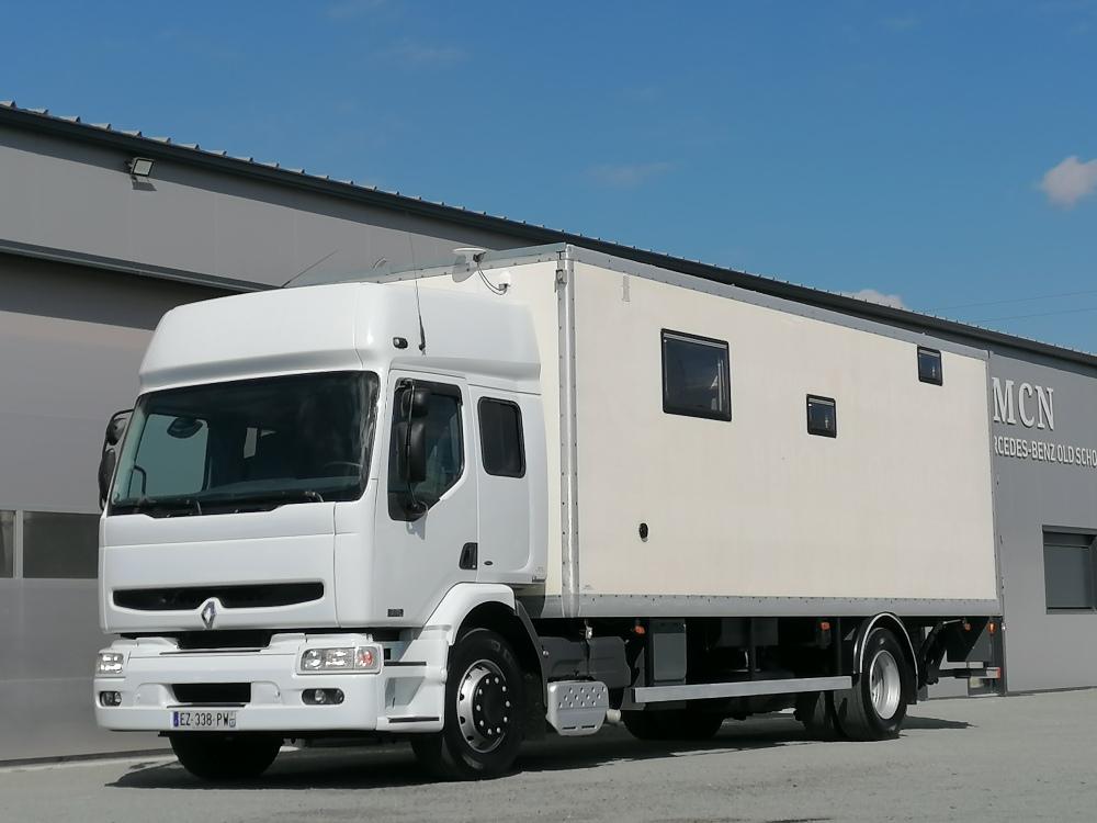 Renault Premium 270 VASP 6 places